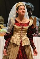 Madrigal Dinner 2013: Thursday