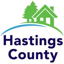 Hastings County Tourism logo