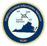 CJIS - VCIN logo