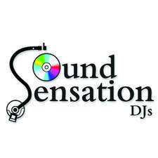 Sound Sensation DJs  logo
