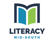 Literacy Mid-South logo