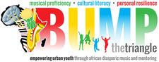 BUMP: The Triangle logo