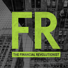 The Financial Revolutionist logo