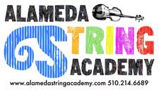 Alameda String Academy logo