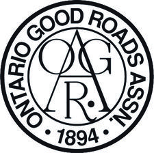 Ontario Good Roads Association logo