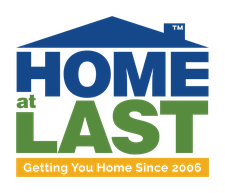 Nevada Rural Housing Authority - Home At Last™ logo