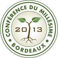 Conférence du Millésime 2013