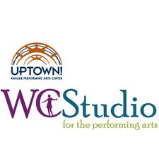 West Chester Studio for the Performing Arts at Uptown logo