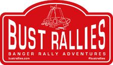 Bust Rallies  |  Banger Rally Adventures logo