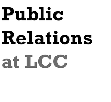 London College of Communication | Public Relations...