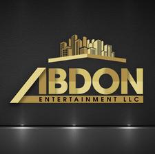 Abdon Entertainment logo