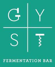 GYST Fermentation Bar logo