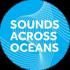 SOUNDS ACROSS OCEANS  logo