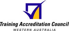 Training Accreditation Council logo