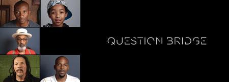 Artist Talk: Question Bridge with Chris Johnson and...