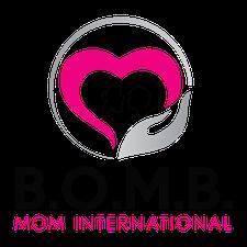 B.O.M.B. MOM INTERNATIONAL INC. logo