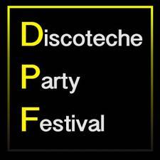 Discoteche Party Festival logo
