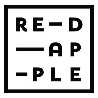 Red Apple - Formação Contínua e Estudos Superiores logo