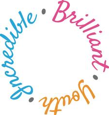 Incredible Brilliant Youth logo