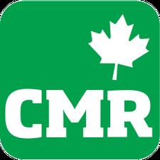 Canada Moto Rallies logo