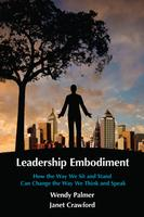 Wendy Palmer's 'Leadership Embodiment' Book Launch