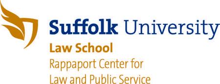 Take the Suffolk Law Pro Bono Challenge