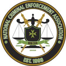 National Criminal Enforcement Association logo