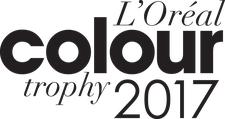 L'Oréal Colour Trophy logo