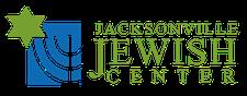 Jacksonville Jewish Center Music Series logo