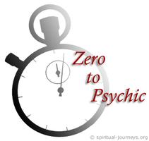 ZERO To Psychic - Weekend Intensive