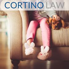 Cortino Law Office logo