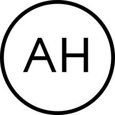 Always Hired logo