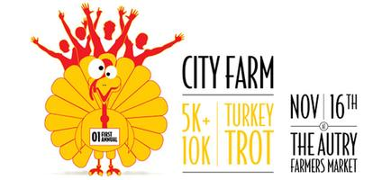 CITYFARM Turkey Trot
