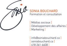 Sonia Bouchard formation et consultation inc.  logo