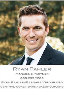Ryan Pahler logo