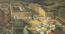 The American Friends of the Château de Compiègne (AFCDC)  logo