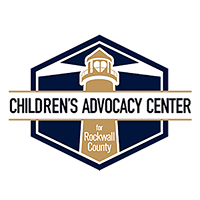 Childrens Advocacy Center for Rockwall County logo
