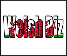 Welsh B2B Events & Other Event Marketing from MA Consultancy / WelshBiz logo