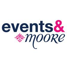 Events & Moore logo