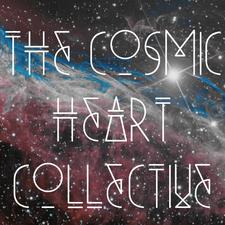 @thecosmicheart logo
