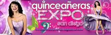 Quinceanera Magazine San Diego logo