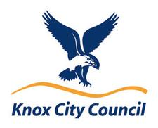 Knox City Council Community Strengthening Team  logo