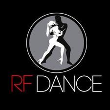 Rhythmic Fusion Dance logo