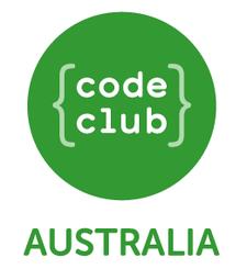Code Club Australia logo