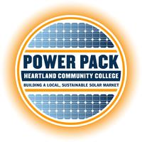 Heartland Community College Power Hour: Green Drinks