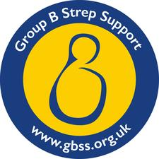 Group B Strep Support logo