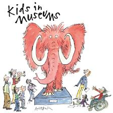 Kids in Museums logo