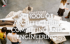 School of Architecture, Computing and Engineering (ACE) logo