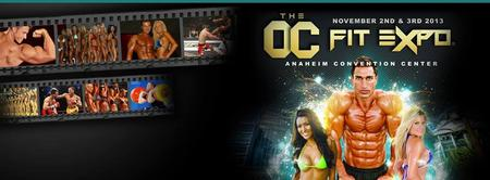 The OC Fit Expo