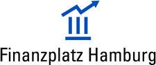 Finanzplatz Hamburg e.V.  logo